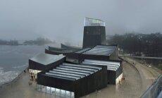 Tähelepanek: Helsingisse Guggenheimi ei tule