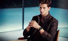 Uskumatu aga tõsi! Vector Watch — nutikell, mille aku kestab 30 päeva