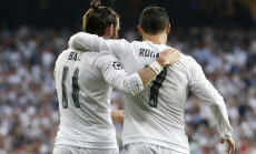 Meistrite liiga finaal on Hispaania siseasi: Real alistas City ja mängib tiitli peale Atleticoga