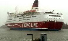 Ahvenamaa laevaõnnetus