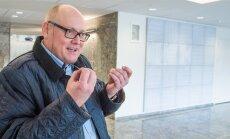 Райво Варе покидает совет Eesti Raudtee: нужен новый подход, новые люди