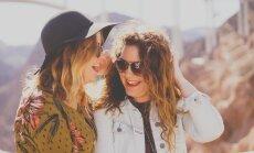 Naera terviseks: see treenib aju, tugevdab immuunsüsteemi ja toob üleüldise heaolu
