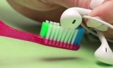 Hädavajalik video! Kuidas puhastada kõrvaklappe?