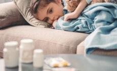 Uuring: lapse sünnikuu ja põetavate krooniliste haiguste vahel on seos