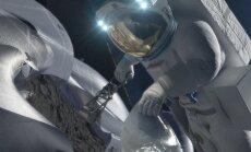 NASA создает роботов-амеб