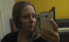 Полиция разыскивает 16-летнюю Ингрид