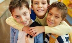 Mida teha, et laps kooliteel kaotsi ei läheks