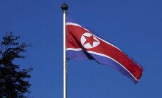 Soul: Põhja-Koreas jätkuvates puhastustes hukati asepeaminister