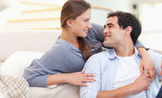 Ära nüüd nii malbe ka pole! 14 käitumisviisi, mille naised meestele liiga kergekäeliselt andestavad