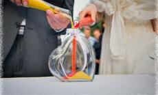 Viis põhjust korraldada pulmas liivatseremooniat