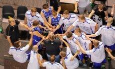 Eesti korvpallikoondis on paljude põhimängijate vigastustest hoolimata EM-i valikturniiril võitluseks valmis.