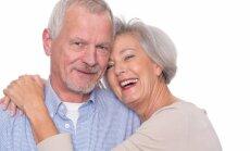 Täna on vanavanemate päev — 6 reeglit, mille järgimine teeb suurepäraseks vanaemaks ja vanaisaks