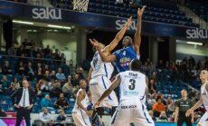 Kalev Cramo vs Loimaa Bisons, Marco Killingsworth