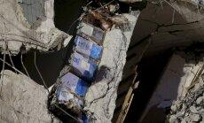 Plekkpurgid kandvate detailidena: Miks kukkus kokku Taiwani kõrghoone