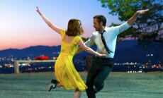 """Tähelepanek: kas """"La La Land: California unistused"""" on Oscarite favoriit?"""