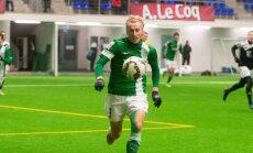 Tallinna FC Flora - Tallinna FC Levadia jalgpallimäng