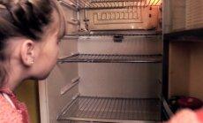 Ekspert: Iga Eesti pere viskab aastas ära 130 kilogrammi söödavat toidukraami