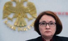 Staaranalüütik: nõrga rublata oleks Venemaa kokku kukkunud