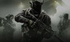 31. oktoober kuni 6. november: uusi videomänge – Call of Duty: Infinite Warfare, Football Manager 2017