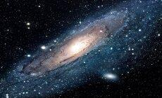 Kui kaua kulub Päikesel tiiruks ümber galaktika keskme ehk mis on galaktilise aasta pikkus?