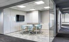 Standard оборудовал 400 рабочих мест в новом офисе ABB