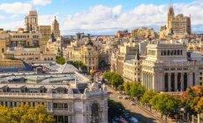 7 причин побывать в королевском Мадриде