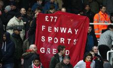 Liverpool tuli fännidele vastu: piletihinnad külmutatakse kaheks aastaks