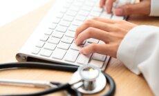 Patsiendi digiloo kontole tekkisid ootamatult teise inimese andmed: õige omaniku jälgi pidi patsient ise ajama