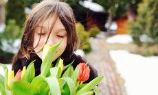 Teaduslikud selgitused, miks kevad meid õnnelikuks teeb