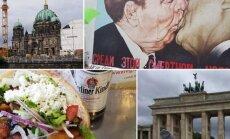 Необычный мини-отпуск в Берлине: велотур по закусочным и секонд-хендам