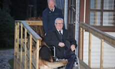 100 SEKUNDIT: Kohus arestis Edgar Savisaare kodust Hundisilmalt leitud sularaha, Siim Kallas käis keskfraktsioonil külas toetuse võimalikkust kompamas