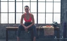 Loe, mis juhtub sinu kehaga, kui treenimisega üle pingutad