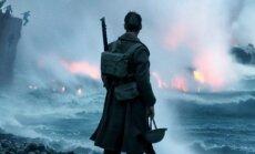 """Kas järgmise aasta parima filmi TREILER? Christopher Nolani """"Dunkirk"""" näitab lahingut, mis muutis maailma"""
