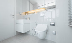 Kuidas toimib seinasisene WC-pott?