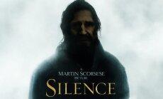 Martin Scorsese uus film linastus preestritele, paavstile ja kriitikutele: