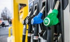 bensiinijaam, tankla, Kütus, diisel, bensiin, 95, 98