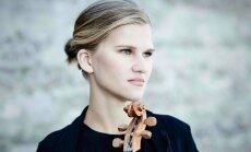 """Maarja Nuut esines Jazzkaarel kontserdiga ja esitles oma uut plaati """"Une meeles""""."""