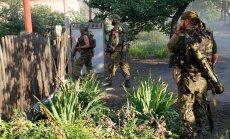 SBU-l on dokumentaalsed tõendid 3500 Vene sõjaväelase viibimise kohta Ukrainas mullu augustis