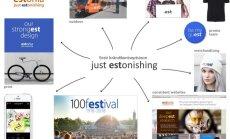 Kuidas meeldib? Eesti fännist tippturundaja pakub meile tasuta uut brändi