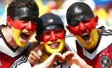 Почему страна Германия, а народ — немцы?