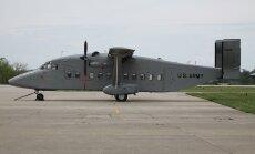 Transpordilennuk Sherpa C-23B+