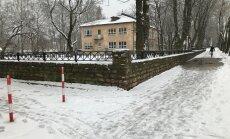 Narvas pussitas alaealine kolme noormeest
