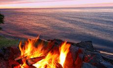 Hooli loodusest: homsel Muinastulede ööl me ei kasuta taevalaternaid!