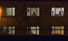 Harku kinnipidamiskeskuse psühholoogi leping peatati päev pärast PPA kritiseerimist