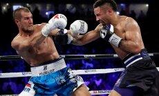 Kovalev Ward Boxing