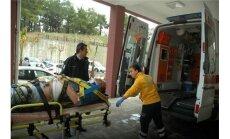 Cherry juhatuse liige bussiõnnetusest Türgis: oleme kuuldust mõistagi šokis