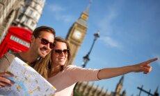 Ameeriklaste uuring kinnitab: reisibüroo kasutajad hoiavad kokku sadu dollareid
