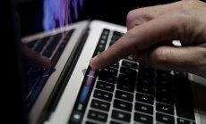 Doom ja kõhutuuled: milliseid rakendusi on ilmunud MacBook Pro (2016) uudse puuteriba jaoks