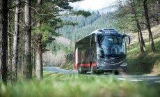 С 1 июня автобусы Lux Express будут отправляться из Таллинна в Тарту и обратно каждые полчаса
