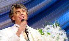 Концерт Сергея Захарова в Таллинне переносится на 9 января, в Нарве — на 10 января
